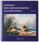 Lexikon der Düsseldorfer Malerschule (3 Bände)