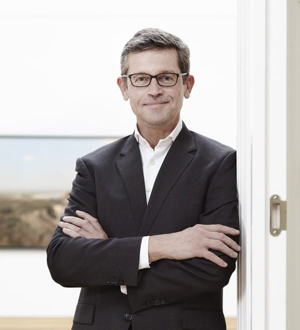 Hans Paffrath (born 1959)