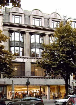 Galerie Paffrath