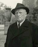Hans Christian Paffrath (1877 - 1958)