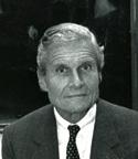 Hans-Georg Paffrath (1922 - 2013)