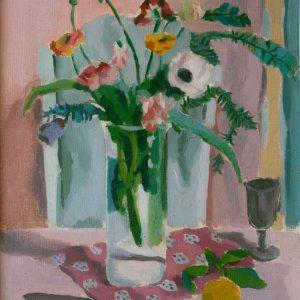 Cavaillès, Jules: Blumen