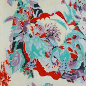 Cavaillès, Jules: Blumenarrangement